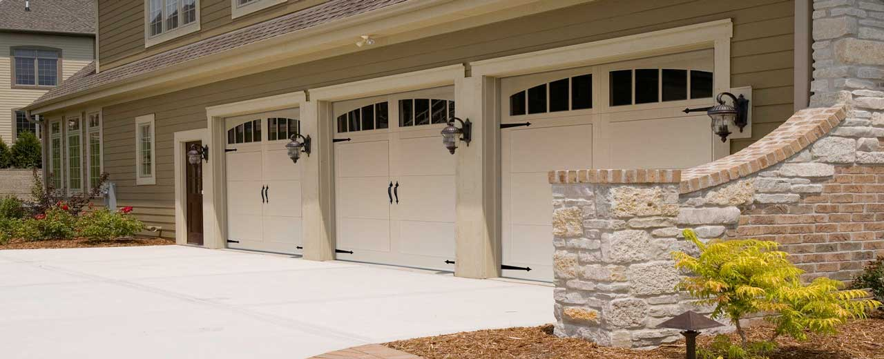 High Quality Samu0027s Garage Doors In Albuquerque, NM   Repair Openers, Springs And More